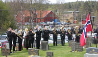 Iveland-skolekorps-17.mai-2015