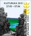 Kulturuka 2015