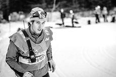 Erik Nilsson overtar som leder av Team Coop-Exspirit etter Oskar Svärd. Foto: Team Coop-Exspirit.