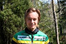 Vegard Ruttenborg. Foto: Geir Nilsen/Langrenn.com.