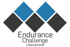 Logo for Lillehammer Endurance Challenge.