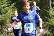 Øystein Kvaal Østerbø. Foto: Geir Nilsen/Langrenn.com.