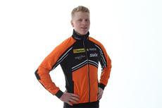 Anders Mølmen Høst. Foto: Team LeasePlan Go.