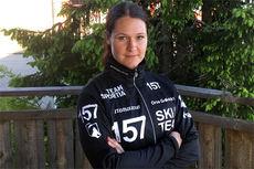 Britta Johansson Norgren. Foto: Lager 157 Ski Team.
