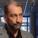 Pål Christian Bergstrøm, regiondirektør Bufetat, foto NRK