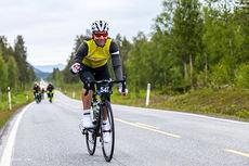 Fra Onroad Finnmark 2014. Foto: Steinar Vik.