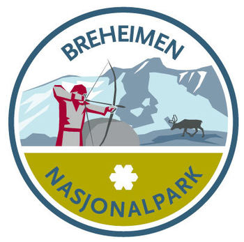 Breheimen nasjonalpark