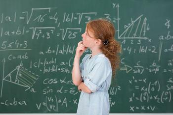 Læringsstrategier i matematikk