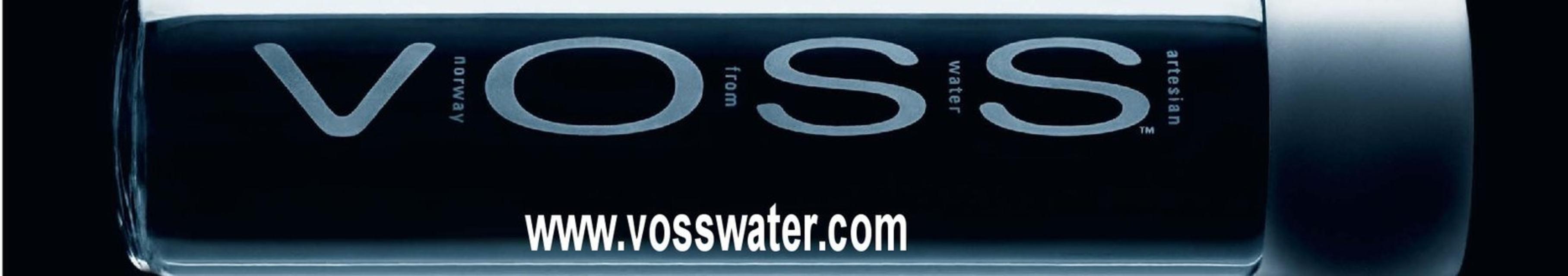 Det populære VOSS vannet produseres ved Vatnestrøm i Iveland kommune