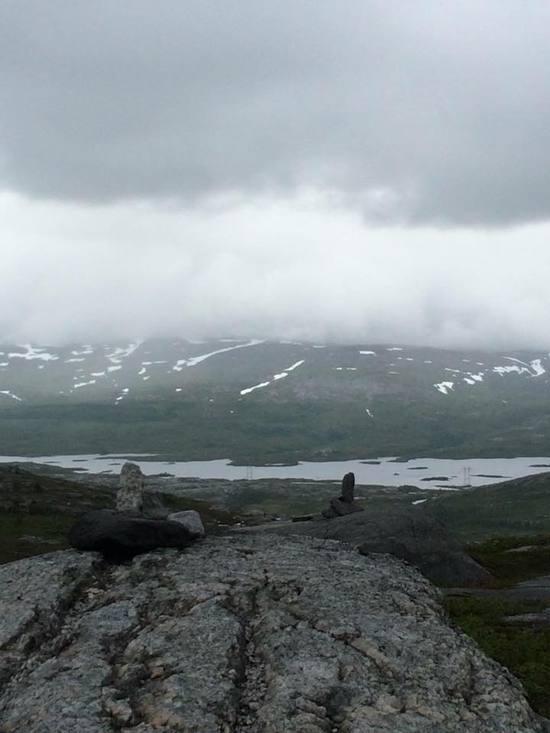 Holmvatnet
