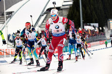 Illustrasjonsbilde fra verdenscupen i Oslo 2015. Foto: Norges Skiskytterforbund.