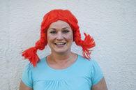 Margareth Anker som Pippi