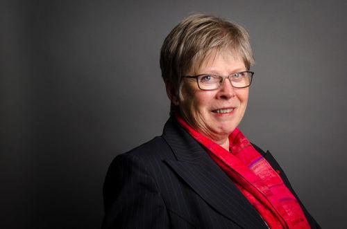 Helga Soldal