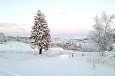 Klart for Valdres Vinterfestival 29. november. Arrangørfoto.