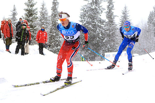 Herman Martens Meyer. Foto: Erik Borg.