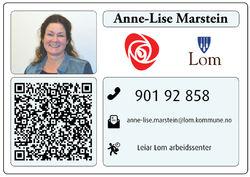 Anne-Lise Marstein