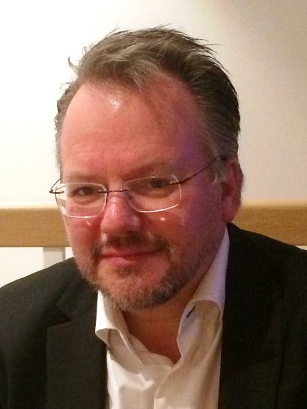 Geir Mikkelsen kommunalsjef