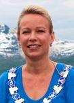Ordfører Eva Ottesen
