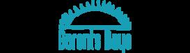 Logo Barentsdagene 2016