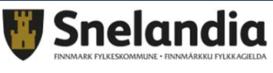 Snelandia logo - kollektive reisetilbud i Fnnmark