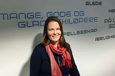 Anne-Lise H. Rolland, advokat i Norges Skiforbund. Foto: Skiforbundet.