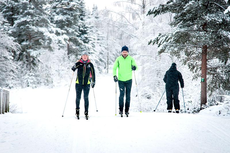 trening ski gode tips og ovelser