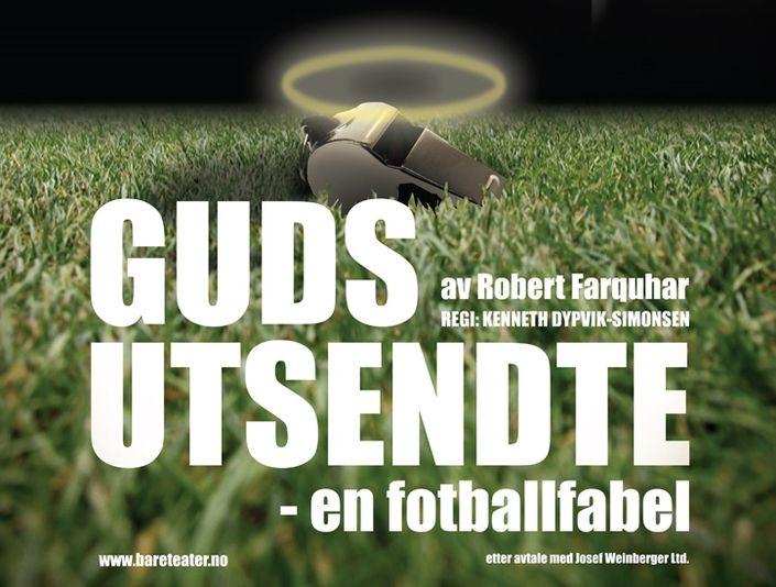 Guds Utsendte-web-plakat