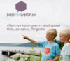 Sluttrapport kommunereform Hole, Ringerike og Jevnaker
