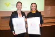 Trygg Bruk-prisvinner 2016 Bodil Houg