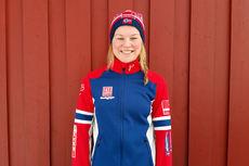 Mari Støen Gussiås. Foto: Eivind Warlo/Team Veidekke Innlandet.