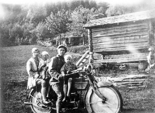 Mototsykkel