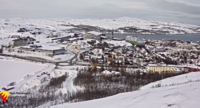 Lite bilde fra Webcam5 - fra Himmelstigen nordover