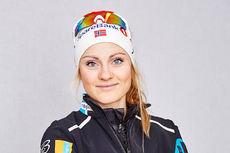 Martine Ek Hagen. Foto: Felgenhauer/NordicFocus.