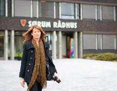 Rådmann Siri Gauthun Kielland