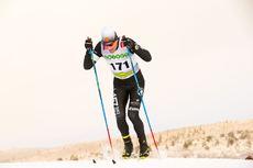 Audun Laugaland. Foto: Lager 157 Ski Team.
