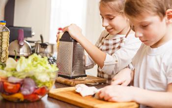 La barna lage mat