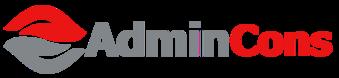 Admincons logo