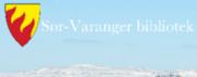 Logo SVK Biblioteket Webløft-demo