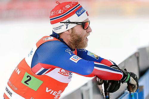 Martin Johnsrud Sundby. Foto: Rauschendorfer/NordicFocus.
