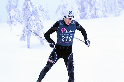 Kasper Stadaas. Foto: Erik Borg.