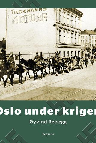 Oslo under krigen, forsidenett