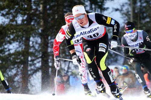 Matthew Phillip Gelso. Foto: Roycroft/NordicFocus.