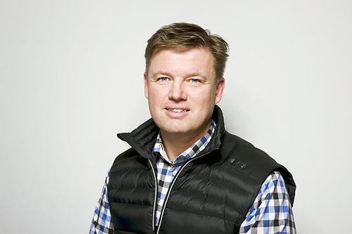 Christer Johnsen og Rottefella er skuffet over tingrettens avgjørelse og tar binding-saken videre til lagmannsretten. Foto: Rottefella.