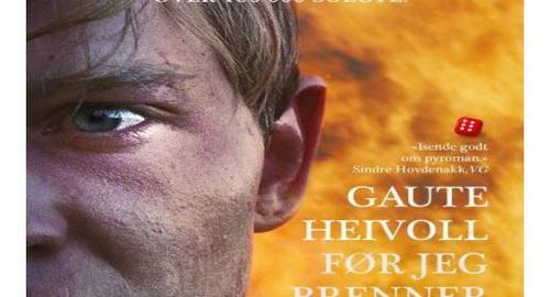 forfatter Gaute Heivoll