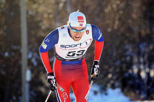 Lars Ove Aunli. Foto: Erik Borg.