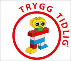 Trygg-Tidlig-logo