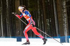 Heidi Weng. Foto: Rauschendorfer/NordicFocus