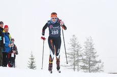 Karoline Simpson-Larsen. Foto: Erik Borg.