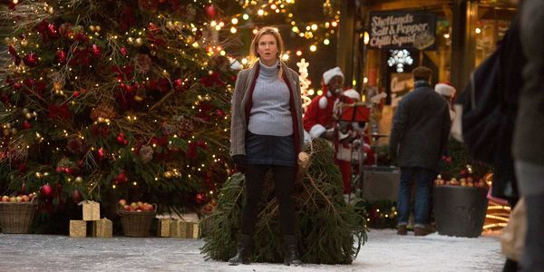 Renée Zellweger i Bridget Jones Baby