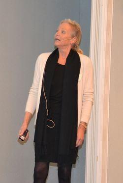 Kjersti Falck hos Fylkesmennen Oslo Akershus